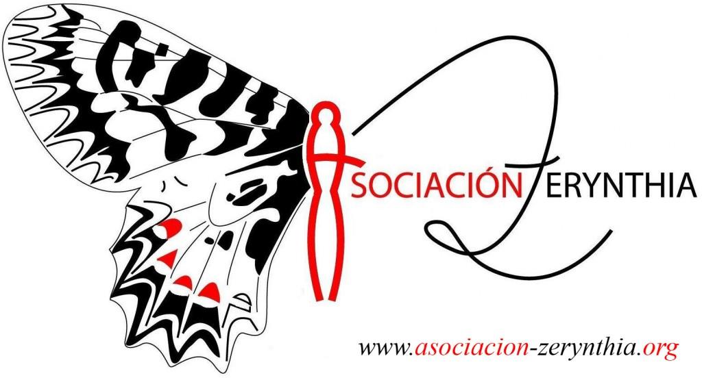 Logotipo con web