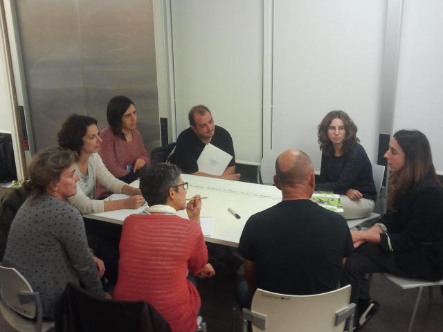Seminario-Taller La Custodia del Territorio en Navarra